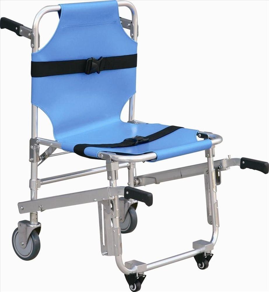 stryker stair chair