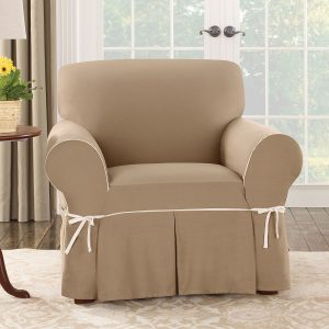sure fit dining chair covers fit cotton barrel chair slipcovers