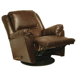 swivel recliner chair l