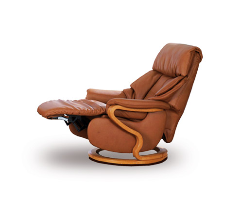 swivel recliner chair