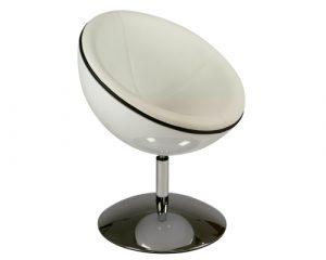 swivelling tub chair