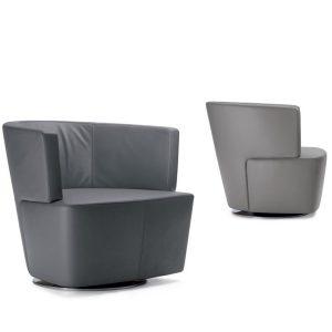 swivelling tub chair joel tub chair