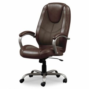tempur pedic office chair brown tempur pedic office chair picture