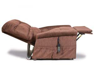 the perfect sleep chair przerogravity