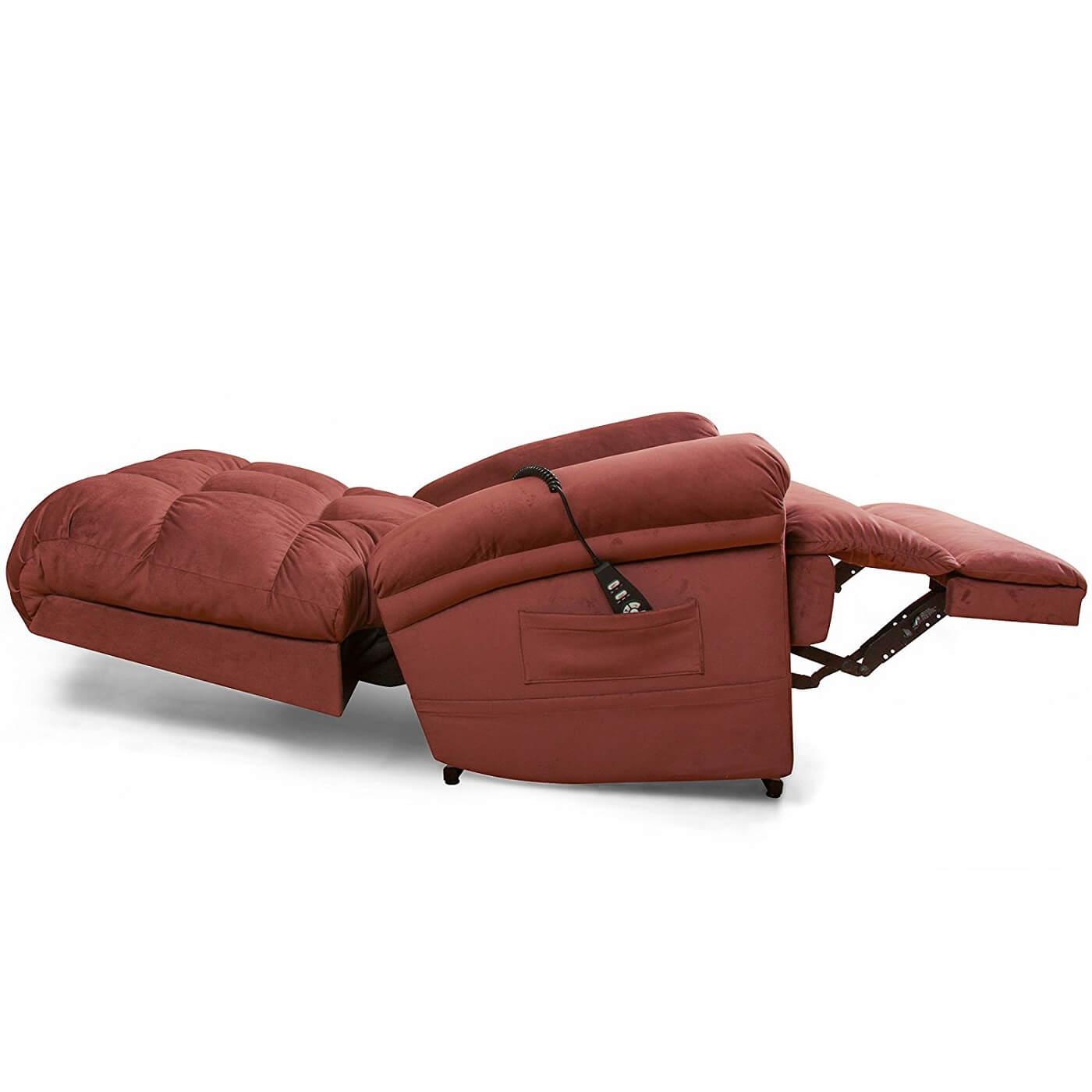 the perfect sleep chair