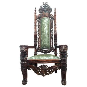 throne chair for sale z