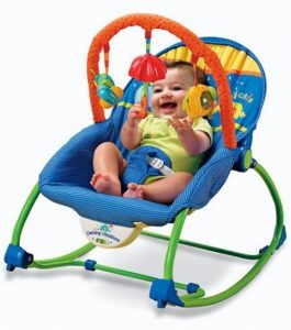 toddler bouncer chair baby animal rocking chair with music polo pony image title fhxtw
