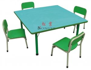 toddler chair and table sets kid s square table school desk and