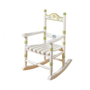 toddler rocking chair w a