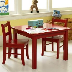 toddler table and chair hif rcel ss