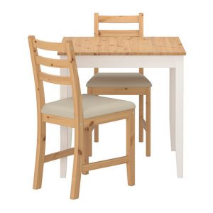 toddler table and chair ikea lerhamn table and chairs pe s