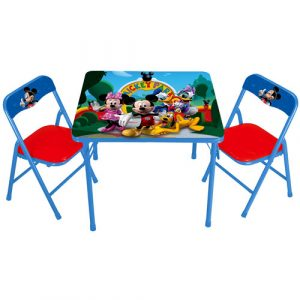 toddlers chair and table set x