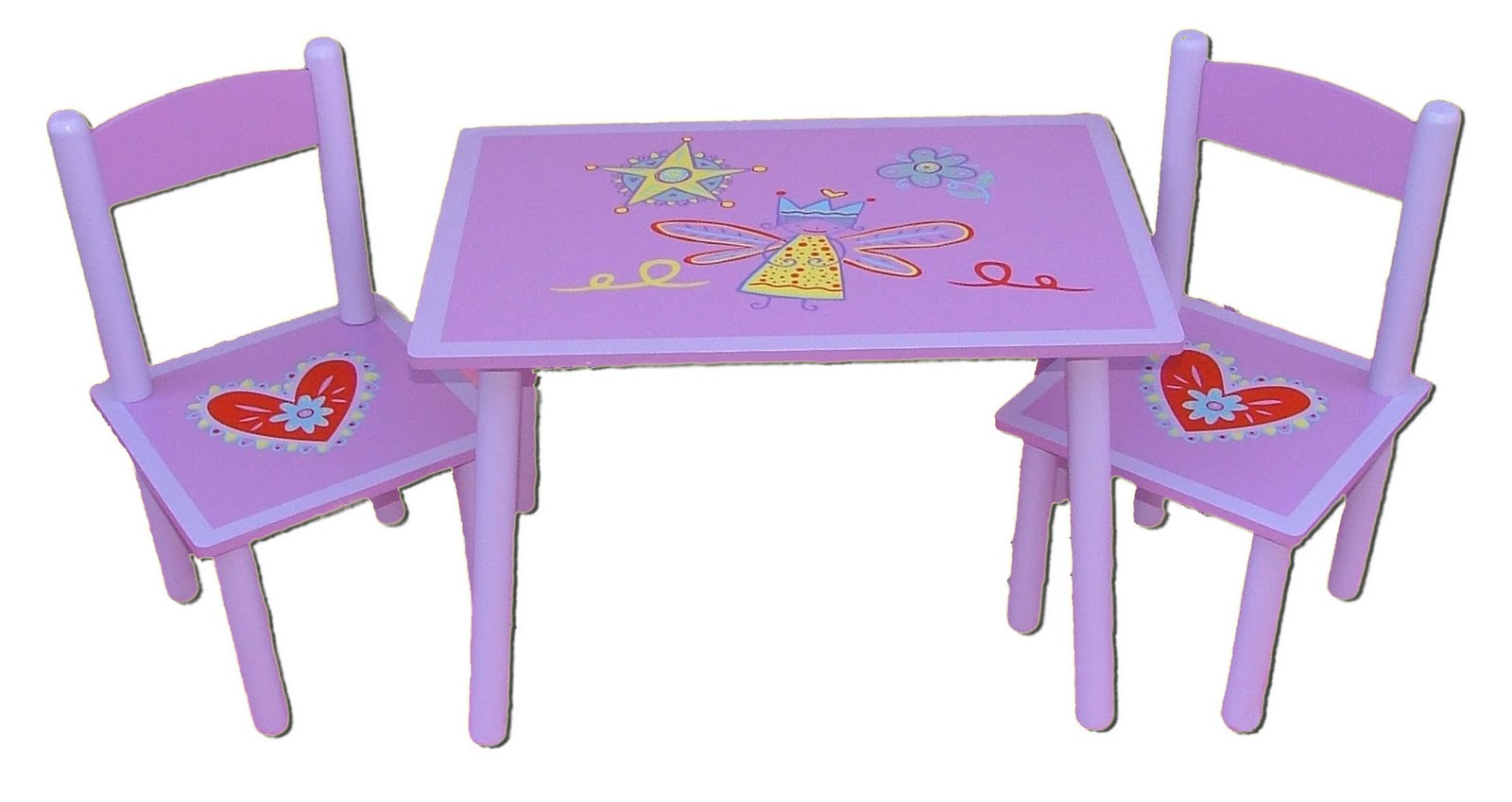 Toddlers Chair And Table Set | bangkokfoodietour.com