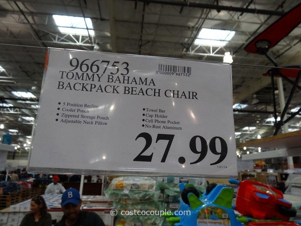 tommy bahama beach chair costco