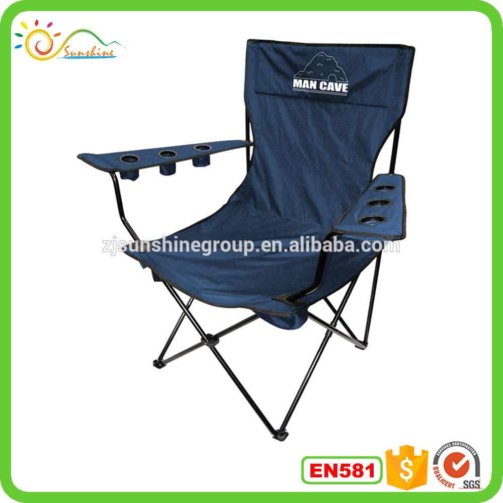 tri folding beach chair