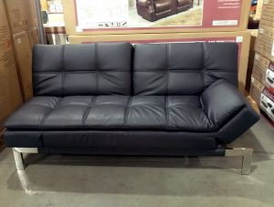 twin bed chair costco futon sofa designs
