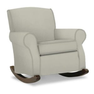 upholstered rocking chair madison upholstered rocking chair edc a b fcaaf
