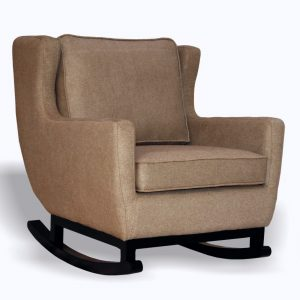 upholstered rocking chair master:aa