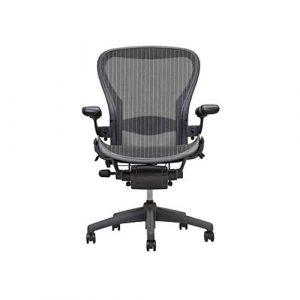 used aeron chair aeron