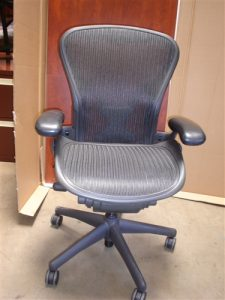 used aeron chair used aeron chairs