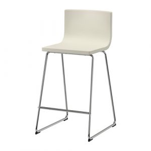 vanity chair ikea bernhard bar stool with backrest pe s