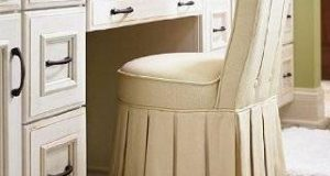 vanity chair with wheels amazoncom vanity stools for bathroom