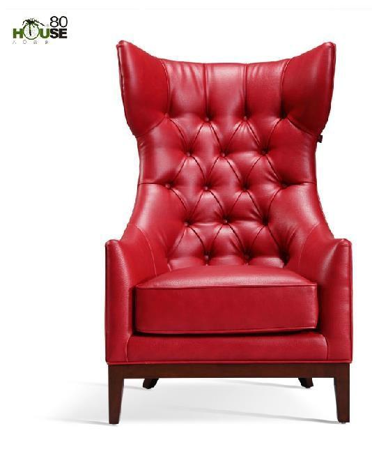 velvet accent chair