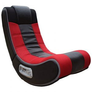 video gaming chair gaming rocker chair