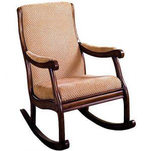 walmart rocking chair x