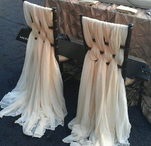 wedding chair sashes wedding chair design ideas