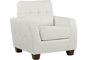 white leather chair lr chr santoro white~santoro white leather chair