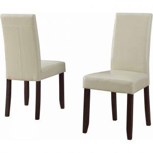 white leather dining chair cdbbb c fe cb dfeea bebadbcafebcc