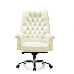 white leather office chair swivel luxury white leather office chair