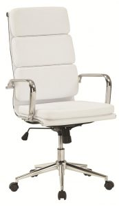 white leather office chair white leather office chair