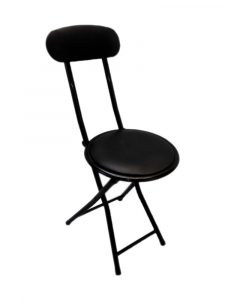 white stool chair s l
