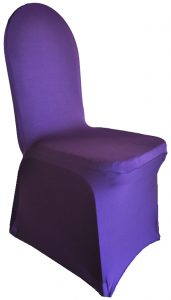 wholesale chair covers spandex chair covers eggplant pc pk