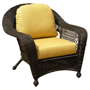 wicker chair cushions nc c