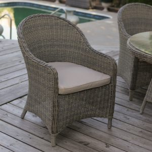 wicker chair outdoor master:psm