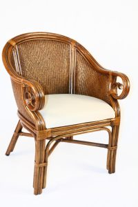 wicker chair outdoors tca indoor rattan n wicker club chai