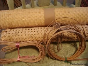 wicker chair repair chair cane