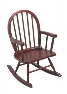 winsor rocking chair $