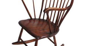 winsor rocking chair l