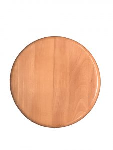 wood chair seat replacement wood round seat