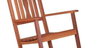wood outdoor rocking chair wz (rocking chair)