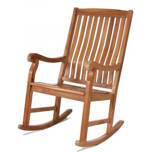 wood rocking chair simple wooden rocking chair design