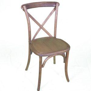 x back chair xback