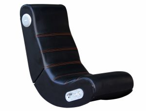 x rocker gaming chair saturn