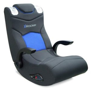 xrocker gaming chair chair