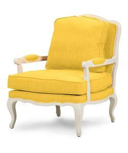 yellow accent chair zu main tm