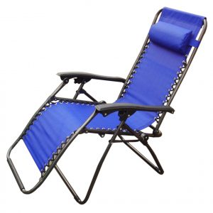 zero gravity lounge chair loungechairdarkbluea